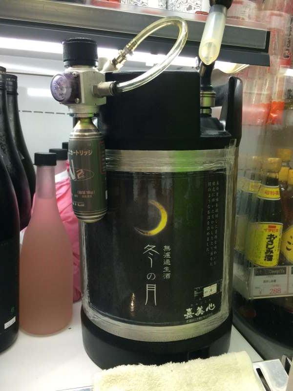 全国の秋の味覚「ひやおろし」が味わえる日本酒の試飲イベント行きませんか?【全国酒蔵巡り】 (3)