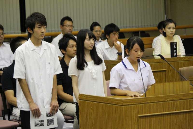 若者議会の委員20名が作った6つの政策を紹介【愛知県新城市】 (4)