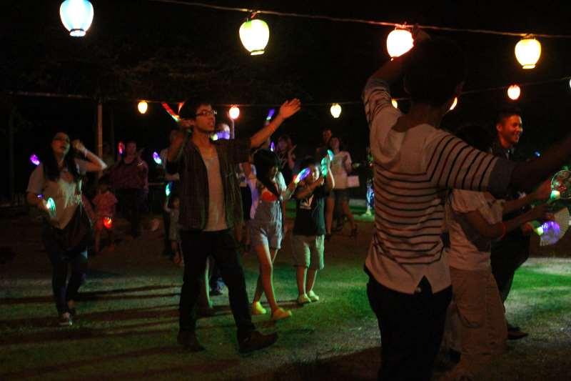 新城市の盆ダンスが盆踊り革命だった!面白いので日本全国に普及すべし!! (12)