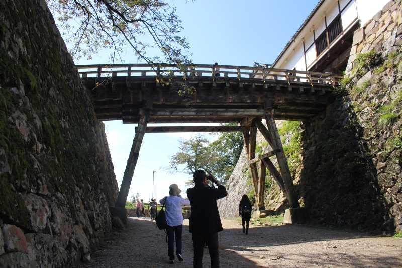 彦根城は行くべきだけど、隣の玄宮園が超おすすめ! (3)