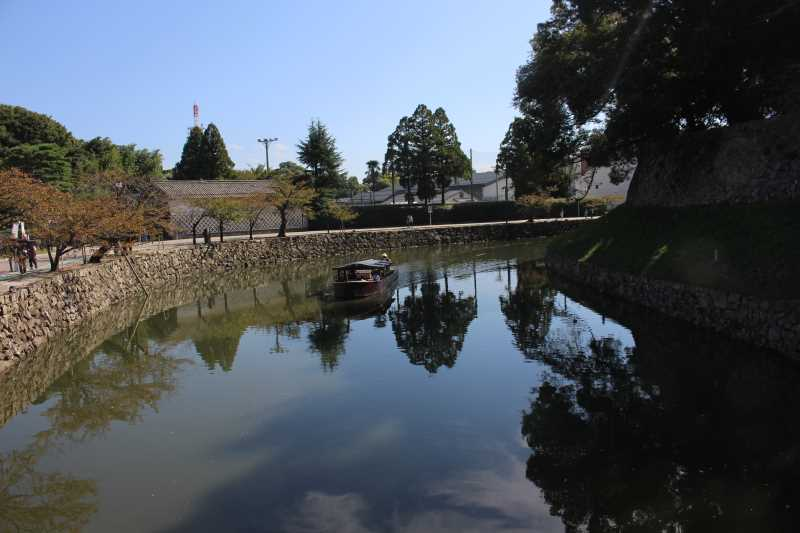 彦根城は行くべきだけど、隣の玄宮園が超おすすめ! (2)