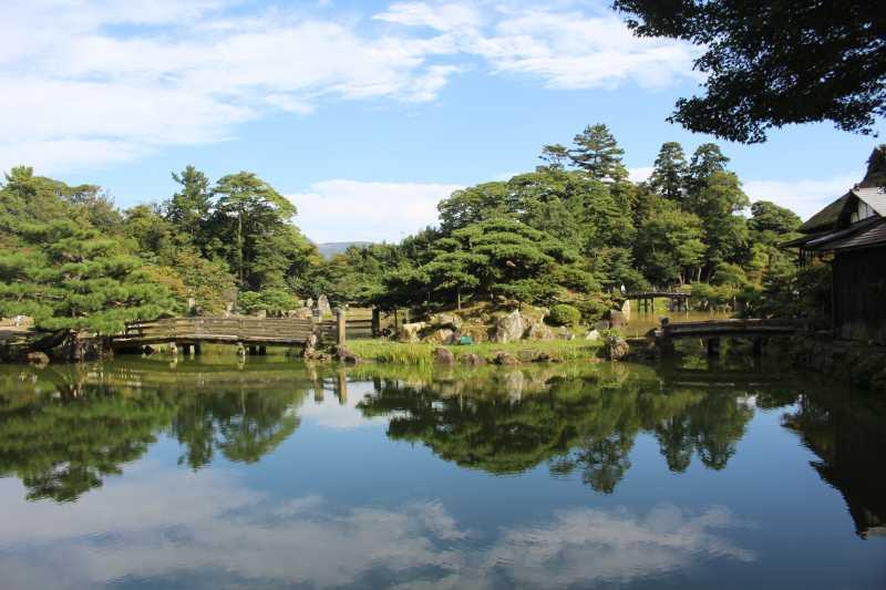 彦根城は行くべきだけど、隣の玄宮園が超おすすめ! (8)