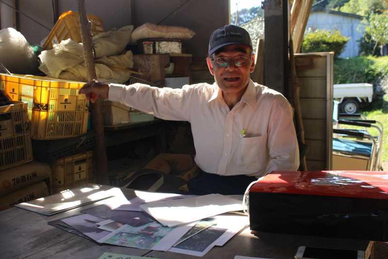 福津農園の松沢政満さんは有機農業界の革新者!不耕起栽培の神!【愛知県新城市】 (3)