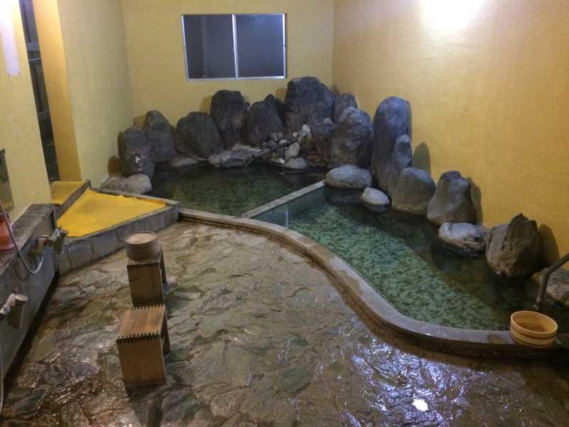 超おすすめの洞窟温泉は熊本県天草の「湯楽亭」 源泉かけ流しの2種類の温泉がやばい (1)