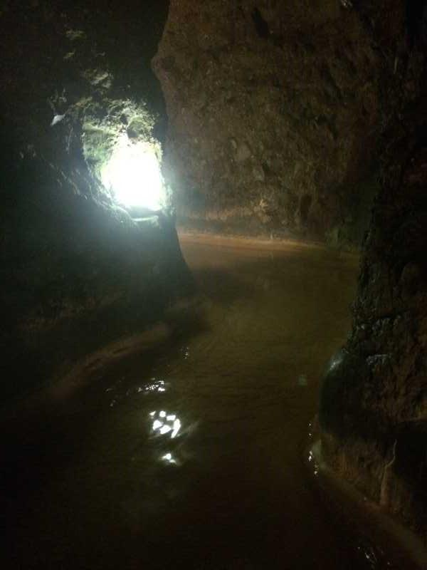超おすすめの洞窟温泉は熊本県天草の「湯楽亭」 源泉かけ流しの2種類の温泉がやばい (8)