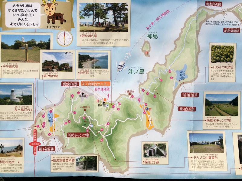 友ヶ島!ラピュタの世界である無人島に大阪から日帰りで行ってきた!【地図・行き方・アクセス情報あり】 (21)
