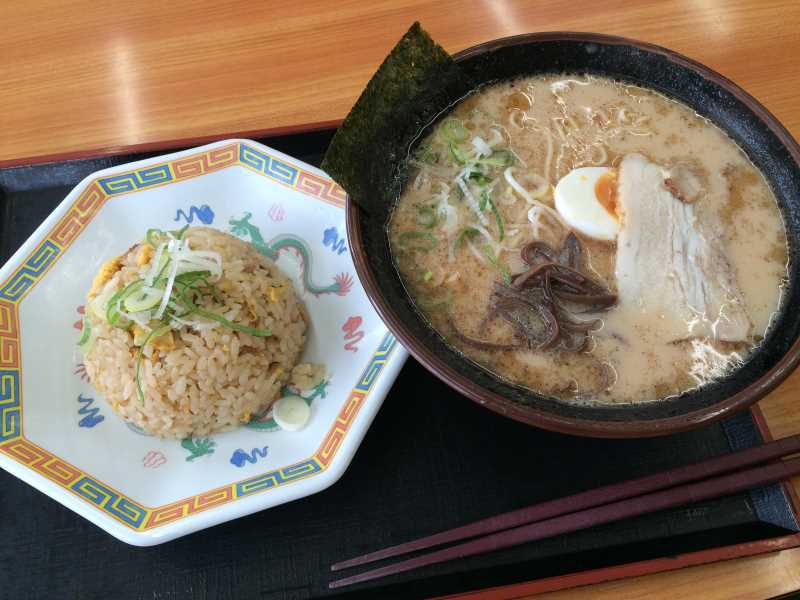 熊本の弁当屋「ヒライ」が超おすすめな件!熊本県民のソウルフードだってばよ! (3)