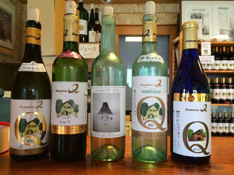 ワインの王様のぶどう品種「ピノ・ノワール」を使う山梨のワイナリーを見学してきたよ! (12)