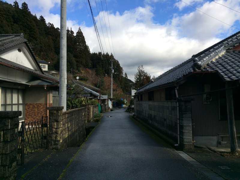 高知県土佐町に宿泊するなら「地蔵庵」がおすすめ!古民家宿の雰囲気とオーナーご夫婦が素敵過ぎる! (20)