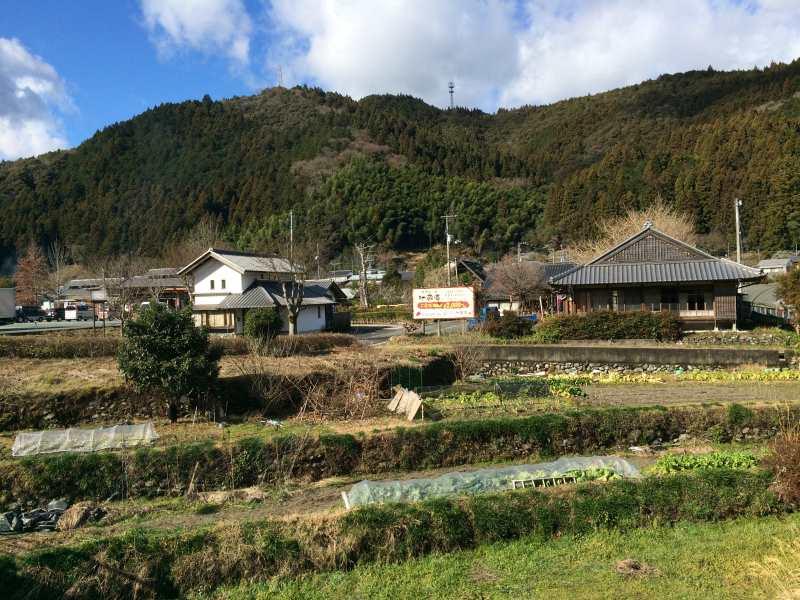 高知県土佐町に宿泊するなら「地蔵庵」がおすすめ!古民家宿の雰囲気とオーナーご夫婦が素敵過ぎる! (25)