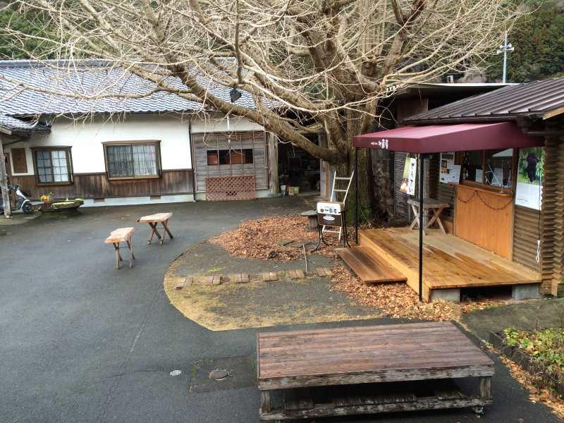 高知県土佐町に宿泊するなら「地蔵庵」がおすすめ!古民家宿の雰囲気とオーナーご夫婦が素敵過ぎる! (10)
