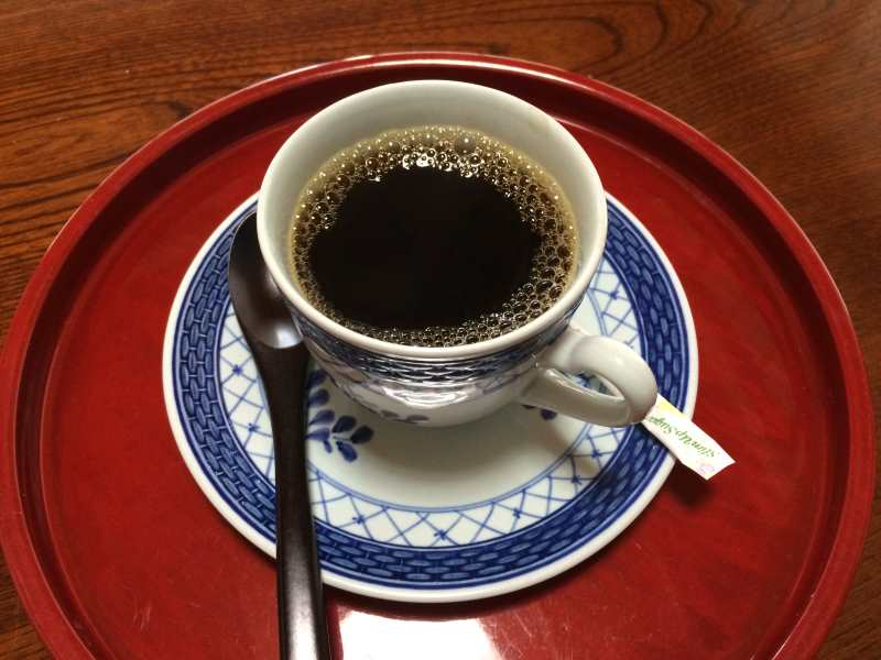 高知県土佐町に宿泊するなら「地蔵庵」がおすすめ!古民家宿の雰囲気とオーナーご夫婦が素敵過ぎる! (3)