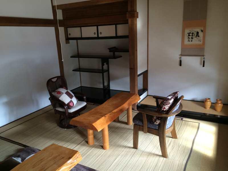 高知県土佐町に宿泊するなら「地蔵庵」がおすすめ!古民家宿の雰囲気とオーナーご夫婦が素敵過ぎる! (11)