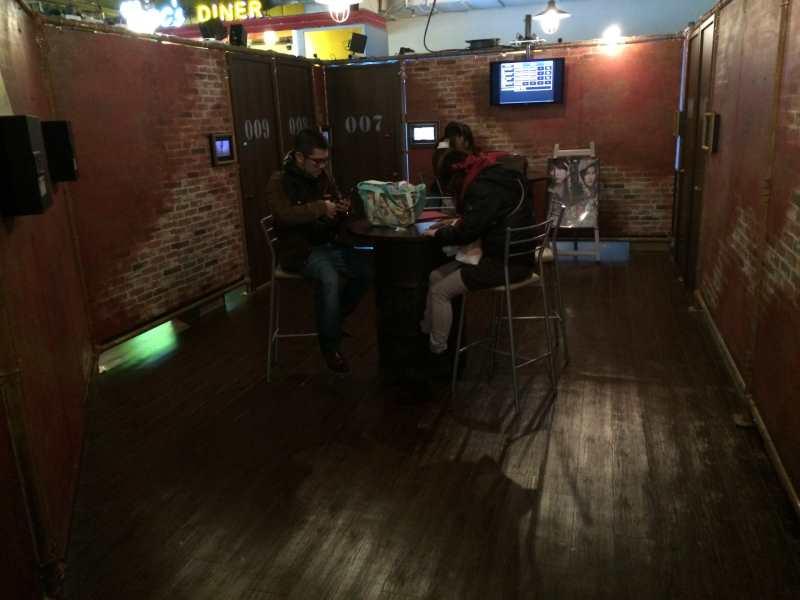 なぞともカフェで謎解きをしてみた!大阪でちょっと時間があるときにいいかも!【なんばパークス】 (8)