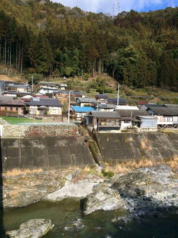 高知県土佐町に宿泊するなら「地蔵庵」がおすすめ!古民家宿の雰囲気とオーナーご夫婦が素敵過ぎる! (24)