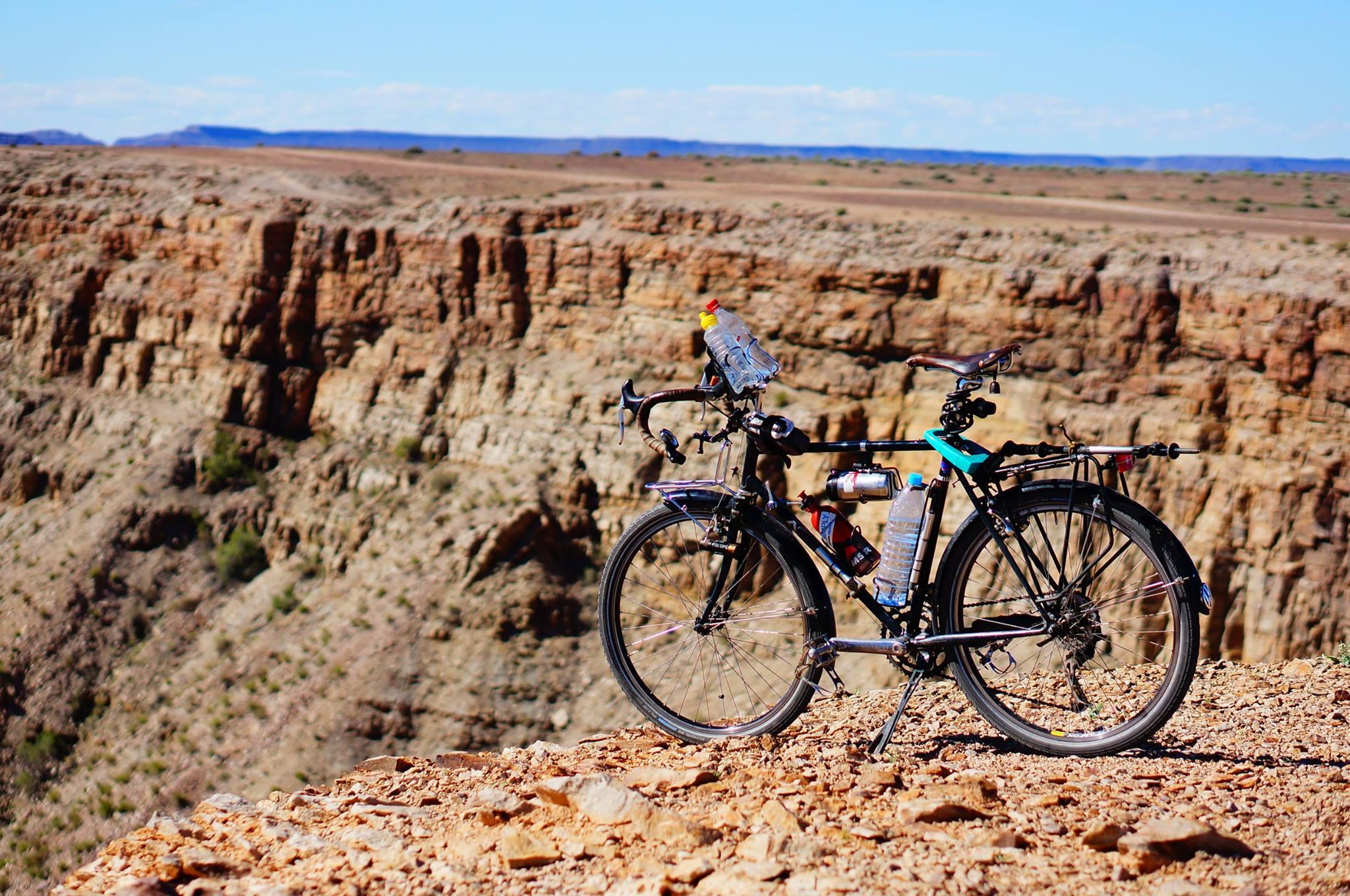 冒険に出たくなること間違いなし!旅の写真が素敵すぎて声がでない【伊藤篤史の自転車世界一周写真集】 (22)