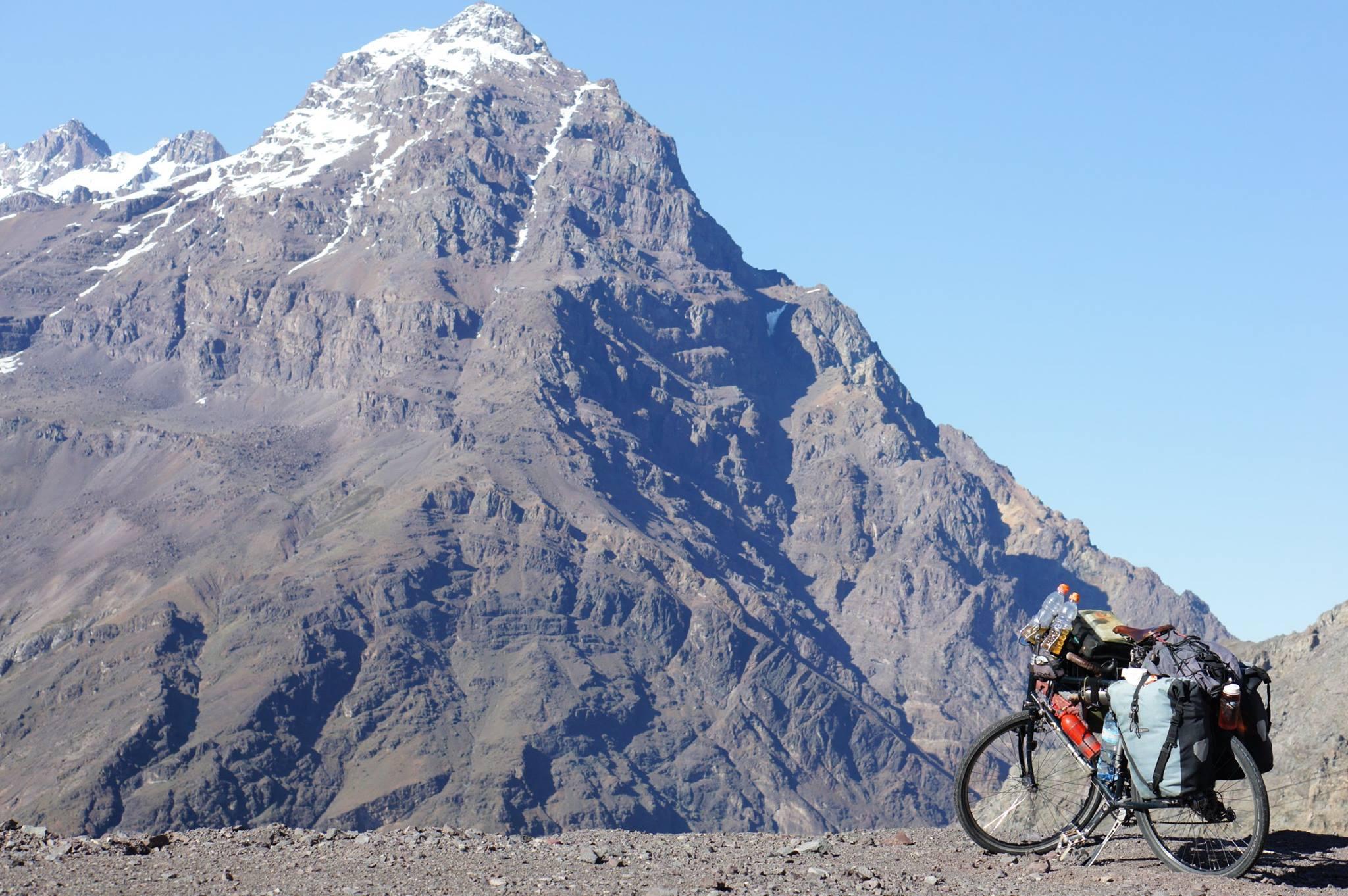 冒険に出たくなること間違いなし!旅の写真が素敵すぎて声がでない【伊藤篤史の自転車世界一周写真集】 (54)
