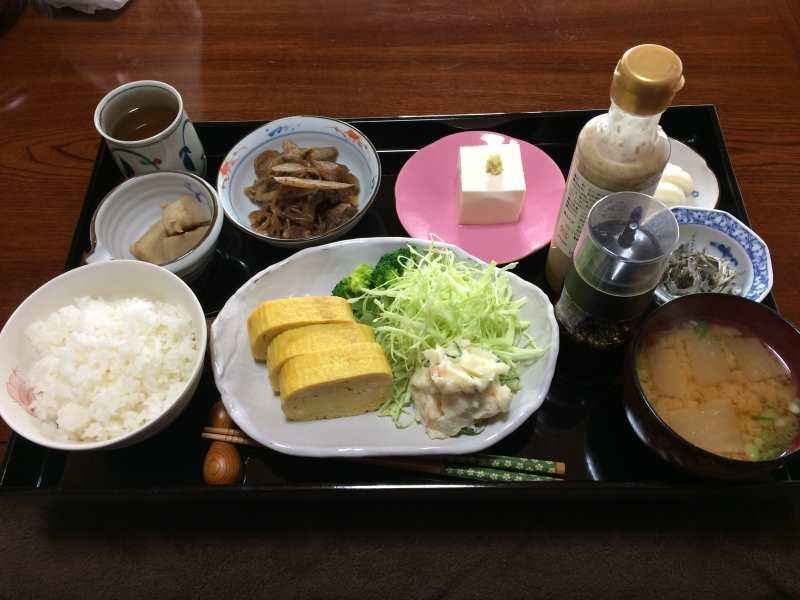 高知県土佐町に宿泊するなら「地蔵庵」がおすすめ!古民家宿の雰囲気とオーナーご夫婦が素敵過ぎる! (1)