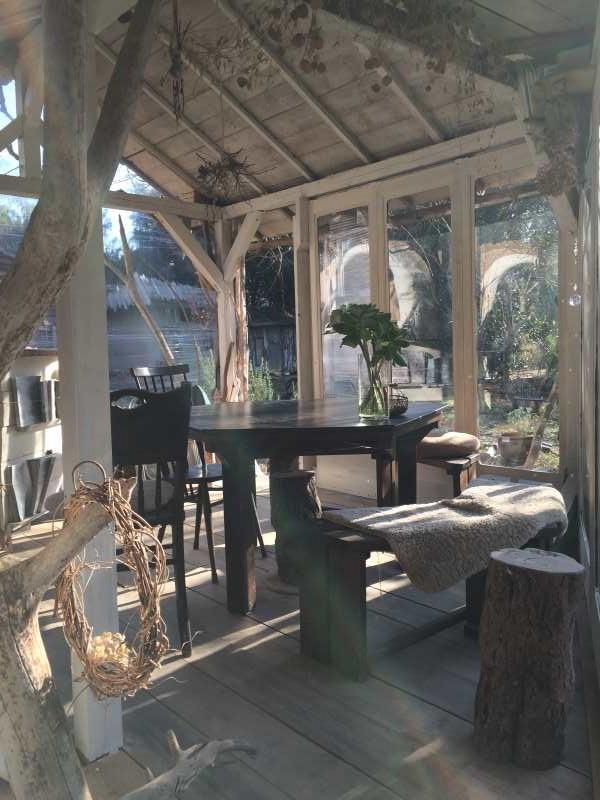 セルフビルドの面白い家が立ち並ぶ理想空間が和歌山にあった!【アースバックハウス・ストローベイルハウスetc】 (8)