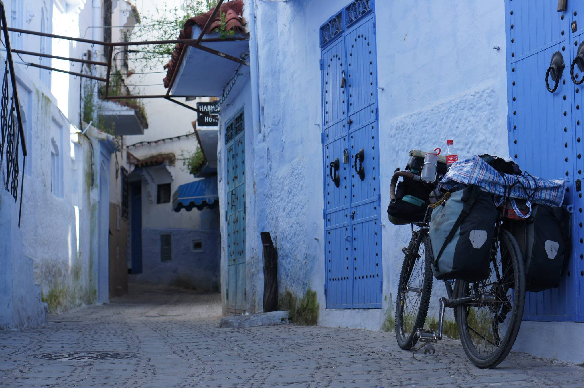 冒険に出たくなること間違いなし!旅の写真が素敵すぎて声がでない【伊藤篤史の自転車世界一周写真集】 (24)