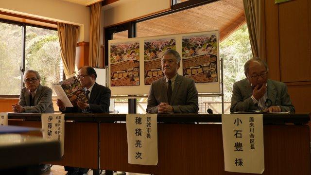 【どやばい村プロジェクト報告1】イベント初日は、どやばい地域視察・どやばい鍋交流会