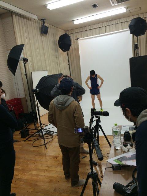 愛知県新城市の若者議会のポスターが名古屋の地下街をジャック!そしてポスター制作秘話公開?? (1)