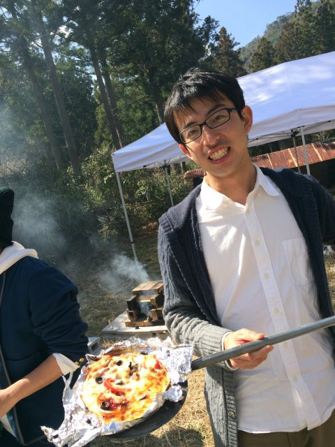 【どやばい村プロジェクト報告3】イベント最終日は、やばいプラン発表とやばいピザ作り (4)