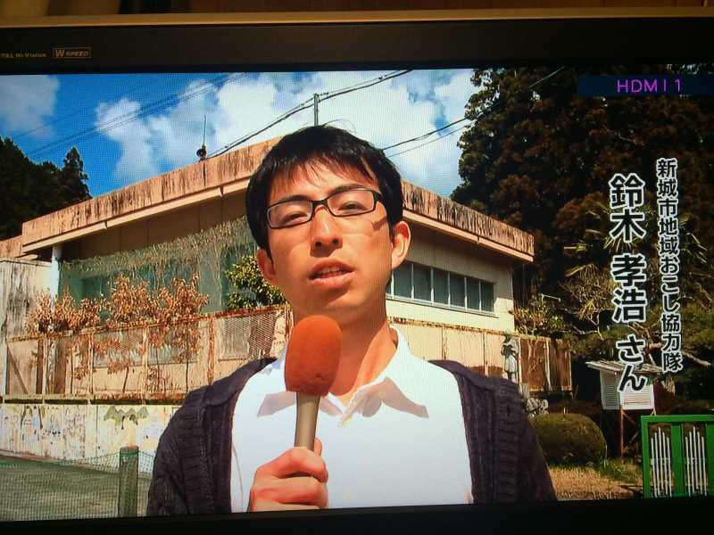 「どやばい村プロジェクト」はテレビ東京とローカル放送局ティーズで放送!? (4)