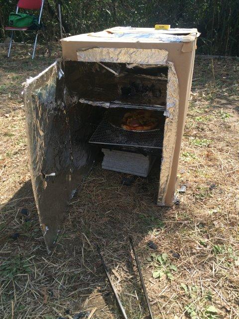 【どやばい村プロジェクト報告3】イベント最終日は、やばいプラン発表とやばいピザ作り (8)