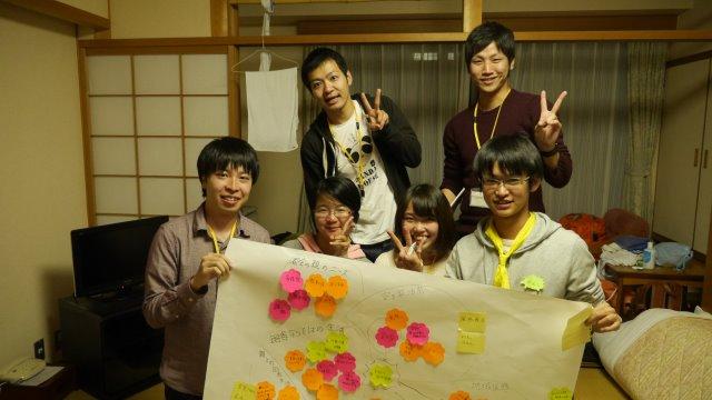 【どやばい村プロジェクト報告2】イベント2日目は、やばい解体BBQ・どやばい村会議 (4)