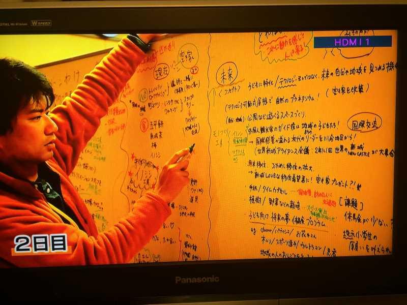 「どやばい村プロジェクト」はテレビ東京とローカル放送局ティーズで放送!? (6)