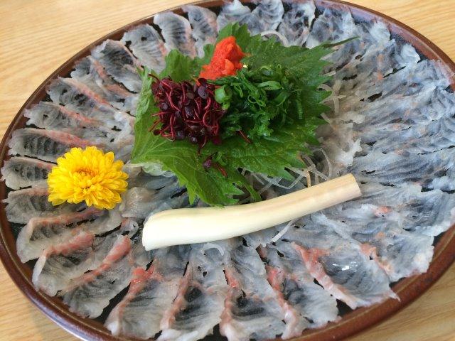 浜松のうな慎でうなぎの刺身を食べてみた!血に毒があるのに生でどうやって食べるのか? (9)