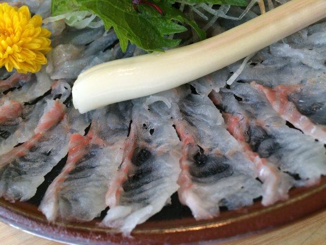 浜松のうな慎でうなぎの刺身を食べてみた!血に毒があるのに生でどうやって食べるのか? (10)