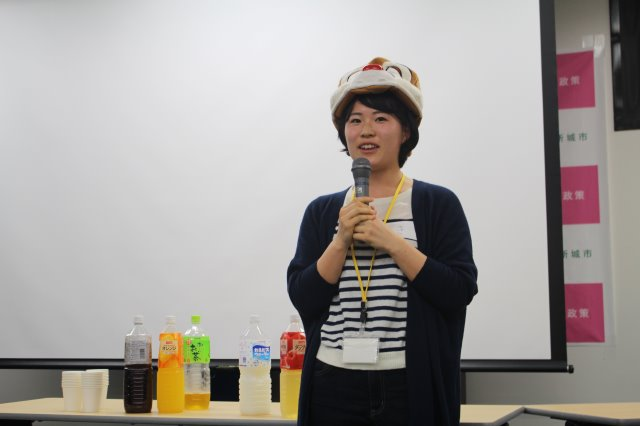 【愛知県新城市】第二期若者議会の顔合わせが行われました!今年度のメンバーは? (15)