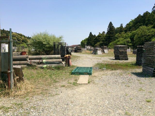 色つき銃のサバイバルゲームペイントボールが楽しすぎた!【名古屋近郊のサバゲー会場イナベ】 (5)