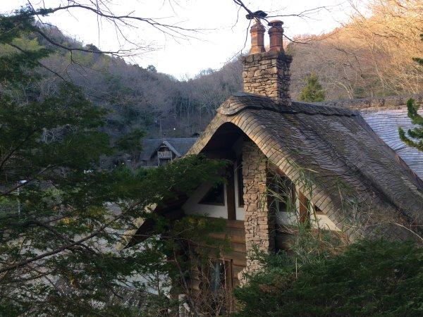 伊豆のスターヒルズのログハウスと作りかけのアースバックハウスがすごすぎた!【静岡】 (37)