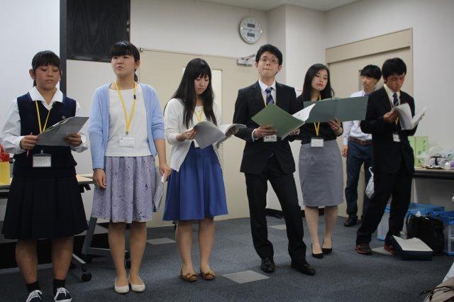 【愛知県新城市】第二期若者議会の顔合わせが行われました!今年度のメンバーは? (20)