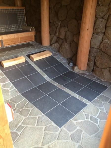 伊豆のスターヒルズのログハウスと作りかけのアースバックハウスがすごすぎた!【静岡】 (42)