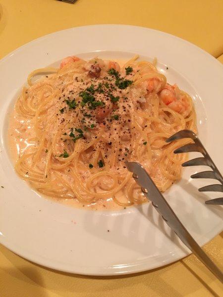 桑名市多度町でピザ・パスタを食べるならモトリーノ (MOTORINO) がおすすめ!特にピザがおいしい! (3)