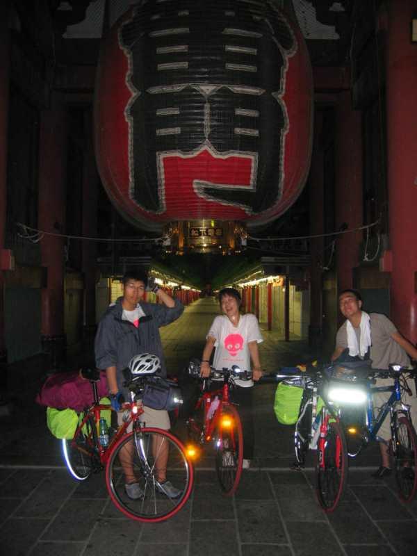 大学生の夏休みに自転車で日本一周する方法【費用・持ち物・ルート・日数など】