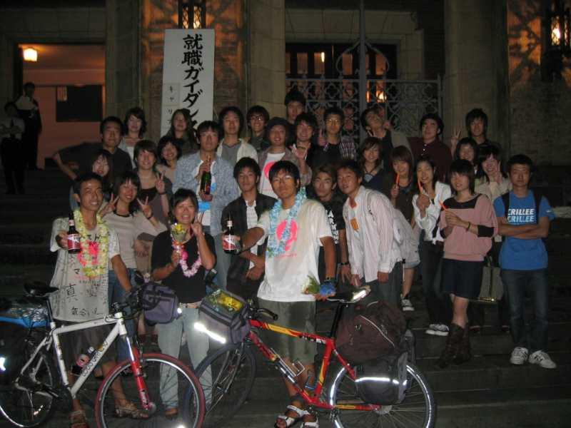 大学生の夏休みに自転車で日本一周する方法【費用・持ち物・ルート・日数など】 (11)